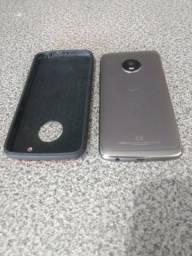 Vende-se celular moto G5 plus ( SOMENTE VENDA )