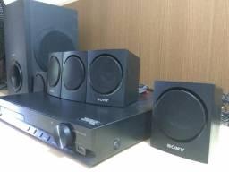 Home theater Sony Dav-tz130