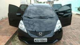 Honda fit automático - 2010
