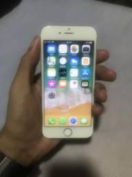 IPhone 6 gold 64gb - Leia a descrição