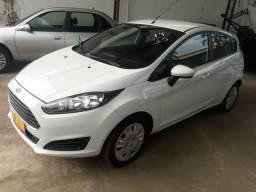 Ford new fiesta 1.6 14/15 completo. (93)991274495 jean - 2015