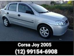 Gm - Chevrolet Corsa Joy sedã - 2005