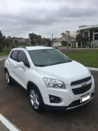 Gm - Chevrolet Tracker único dono - 2014