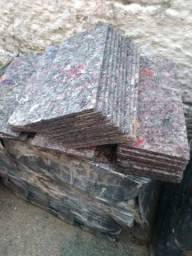 Recortes de carpetes Rígidos