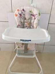 Cadeira de Alimentação Burigotto Siena XL