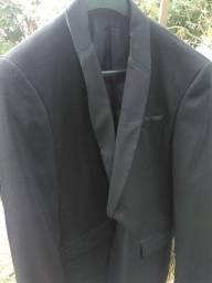 Blazer da formatura e outras roupas