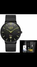 Relógios Lige extra finos originais
