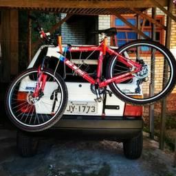 Bicicleta gts m6