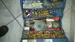 Vendo ferramentas de elétrica e refrigeração