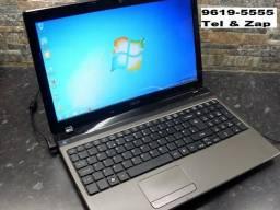 T.0.P! N0t Acer Intel Core i3/Telão Led 15.6'/Wifi/5O0hd/hdmi-vga/6Gb Memoria etc.