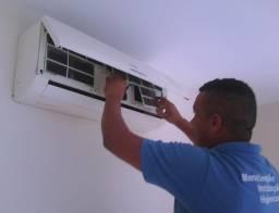 Instalacao de ar condicionado Split ligue grátis