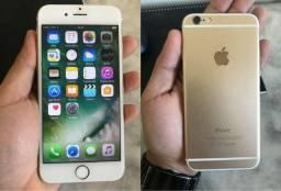 IPhone 6 Dourado 16 GB