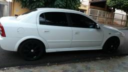 Astra - 2010