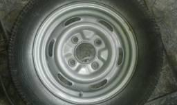 Roda de Brasília fusca gurgel puma buggy