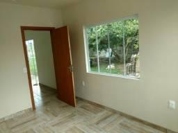 2 casas - terreno 1000m2 no Campeche