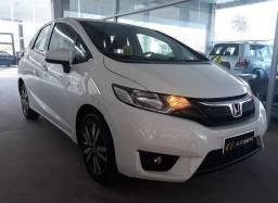 HONDA FIT 1.5 EX 16V FLEX 4P AUTOMÁTICO - 2015