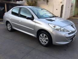 Peugeot 207 completo - 2012