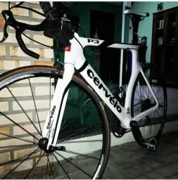 Bike Configurada Road. troco!!!!