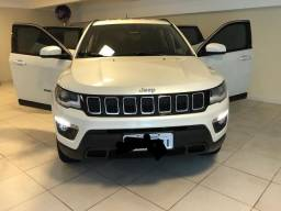 Jeep Compass - Longitude - 18/18 - Diesel - 2018