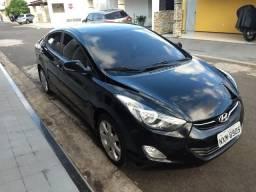 Hyundai Elantra GLS 1.8 16v Automático - 2012