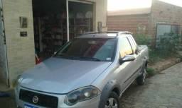 Fiat estrada - 2009