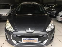 Peugeot 308 active 1.6 - 2013
