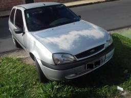 Fiesta 1.0 Gl 2p 2001 - 2001