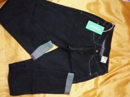 Calça Skinny tam.38 feminina-(marca:Denúncia)