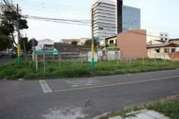 Excelente terreno de esquina Capão Raso.