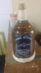 Cachaça artesanal valor 15 reais