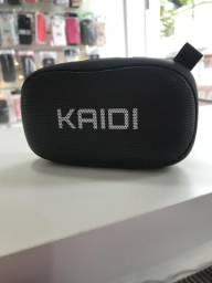 Caixa de som kaidi
