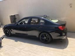 BMW 320ia , ano 2014 flex - 2014