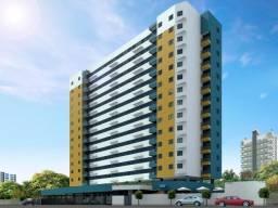 Apartamento tipo quarto e sala em Cruz das Almas, 37m2