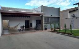 R$ 450.000 Casa seminova Jrd Euplhy Jalles / Jales