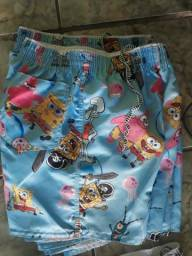 Short tactel grosso