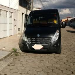 Vendo Renault Master 13/14 - 2014