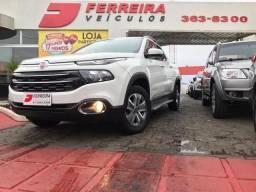 Toro Opening Edition Automático 2017 - 2017