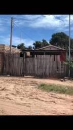 Aluga-se uma casa no bairro Livramento