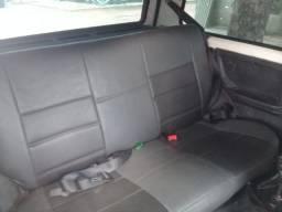 Vendo ou troco em picape, Fiat Mille em perfeito estado - 2013
