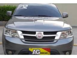 Fiat Freemont 2.4 emotion 16v gasolina 4p automático - 2012