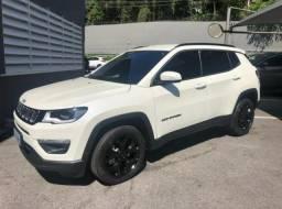 Vendo Jeep Longitude - 2019