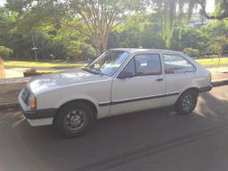 Chevette Hatch 87 Relíquia! - 1987