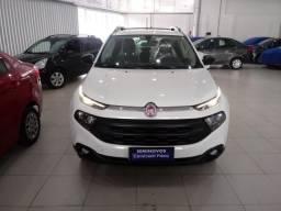 FIAT TORO 2016/2017 1.8 16V EVO FLEX FREEDOM AUTOMÁTICO - 2017