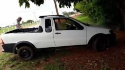 Fiat estrada - 2008