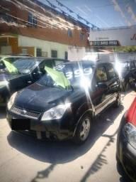 Fiesta Class - 2009