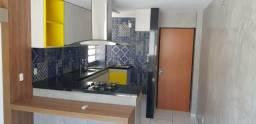 Vende ou Aluguel-  apartamento mobiliado