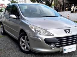 Peugeot 307 Sedan 1.6 16v Presence 2008