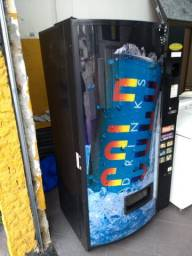 Máquina de Refrigerante