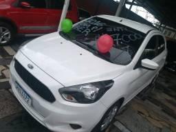 Novo Ford Ka 1.0 - LEIAAA - 2016