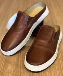 Sapatos Masculinos Osklen